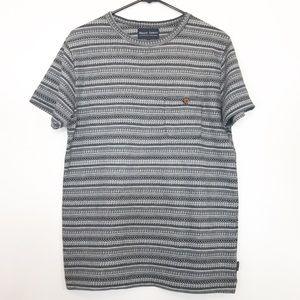 Shore Leave. Men's Size Small. Shirt